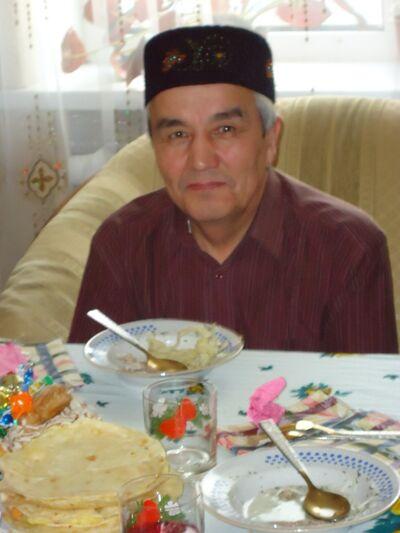 Фото мужчины Авхади, Уфа, Россия, 71