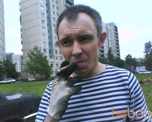 Фото мужчины zontik, Санкт-Петербург, Россия, 45