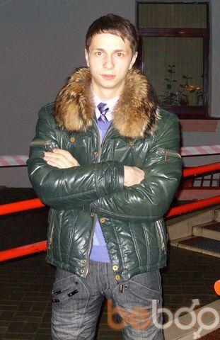 Фото мужчины Переzzz, Мозырь, Беларусь, 30