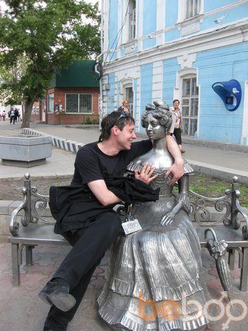 Фото мужчины иван, Петропавловск, Казахстан, 36