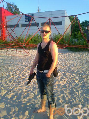 Фото мужчины Jaffa, Рига, Латвия, 28