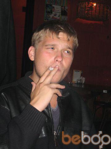 Фото мужчины Nerg, Москва, Россия, 33