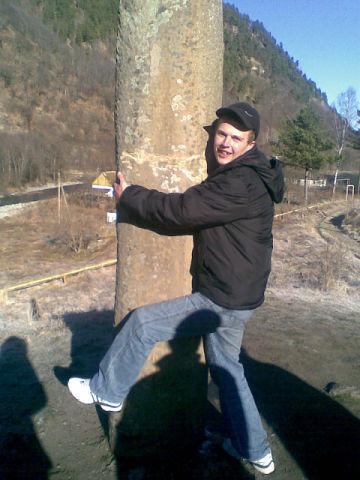 Знакомства Бобров, фото мужчины Михаил, 35 лет, познакомится для флирта, любви и романтики, cерьезных отношений