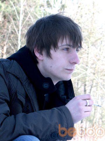 Фото мужчины princ, Лида, Беларусь, 28