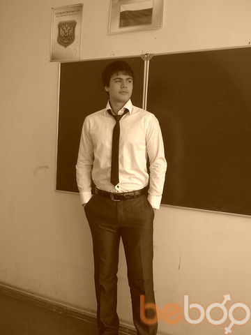 Фото мужчины Ade25, Душанбе, Таджикистан, 29
