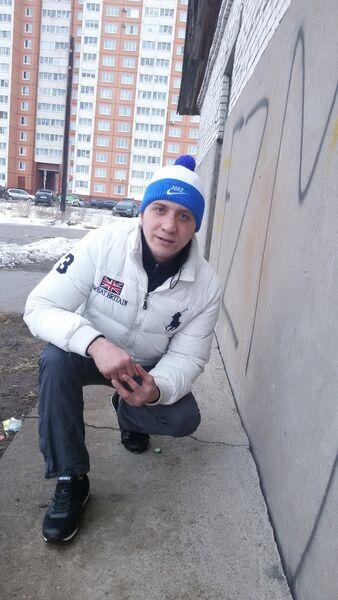 Фото мужчины Колян, Санкт-Петербург, Россия, 27