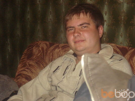 Фото мужчины leshiy, Караганда, Казахстан, 32