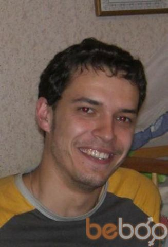 Фото мужчины Антон, Красногорск, Россия, 33