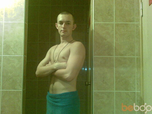 Фото мужчины Whitey, Москва, Россия, 27