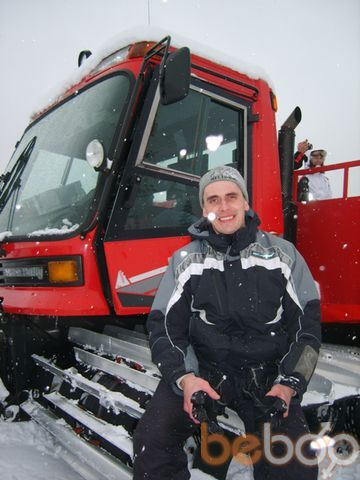 Фото мужчины rifmaster, Кемерово, Россия, 39