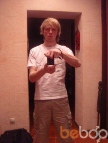 Фото мужчины Rex Lion, Нарва, Эстония, 29