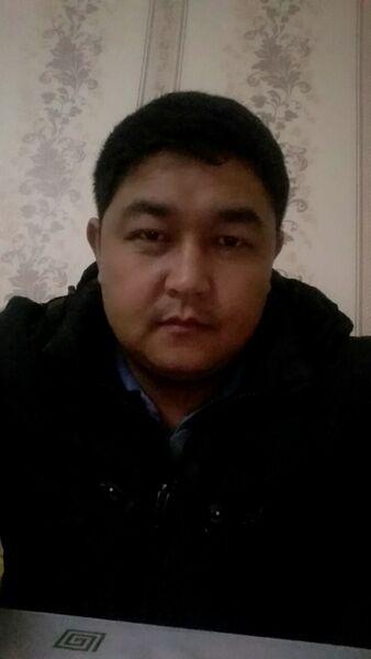 Фото мужчины чынгыз, Ош, Кыргызстан, 31