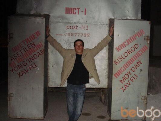 Фото мужчины rus_1989, Зарафшан, Узбекистан, 28
