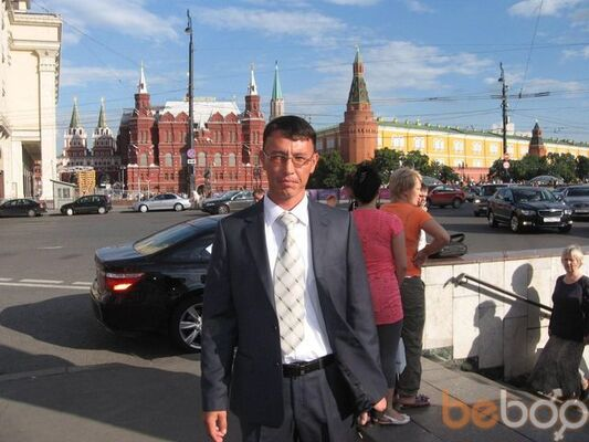 Фото мужчины Abu83, Жетысай, Казахстан, 34