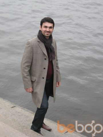 Фото мужчины Ilya, Москва, Россия, 37