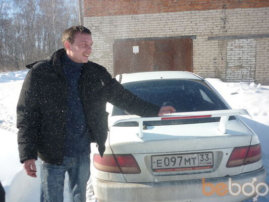 Фото мужчины димка, Владимир, Россия, 34