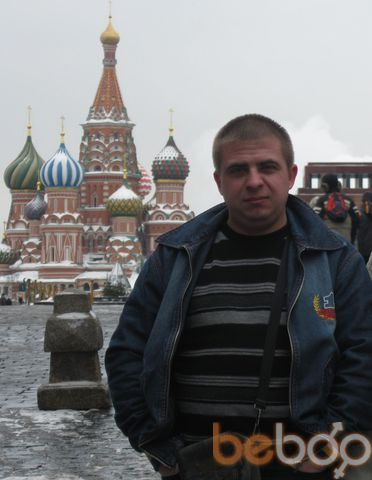 Фото мужчины GrafX2000, Москва, Россия, 35