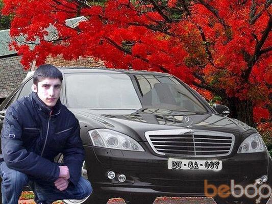 Фото мужчины HAKERU, Кишинев, Молдова, 27