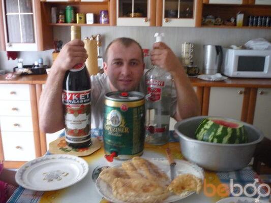 Фото мужчины cany, Тирасполь, Молдова, 37