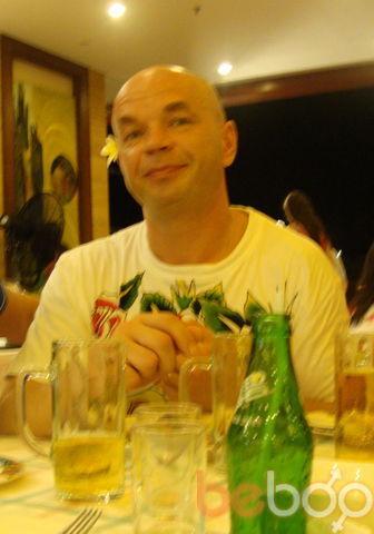 Фото мужчины mikhal4, Москва, Россия, 48