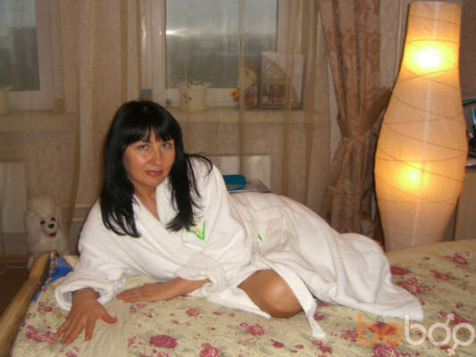 Фото девушки Angelinocka, Москва, Россия, 45