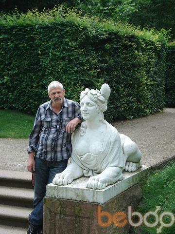 Фото мужчины wlad, Bischofsheim, Германия, 60