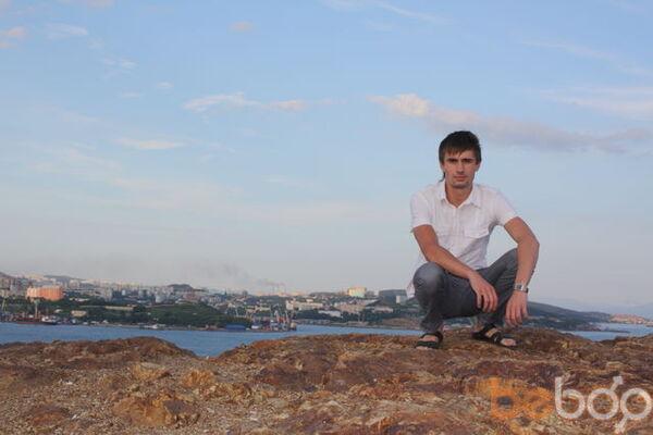 Фото мужчины Рома, Владивосток, Россия, 31