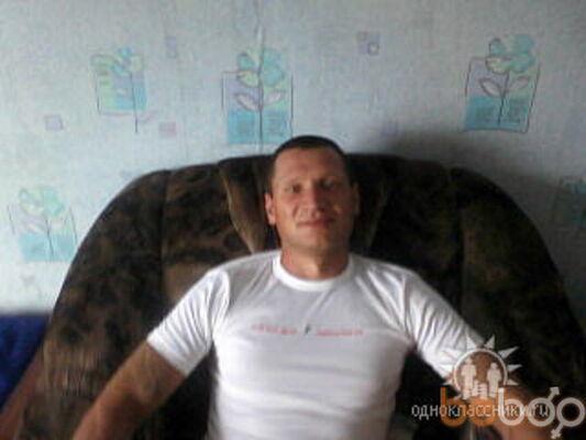 Фото мужчины medvedbakun, Новосибирск, Россия, 33