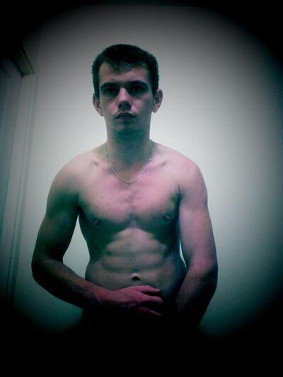 Фото мужчины Евгений, Минск, Беларусь, 24