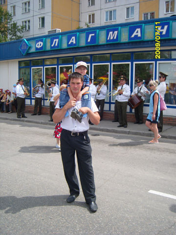 Фото мужчины артём, Тында, Россия, 35