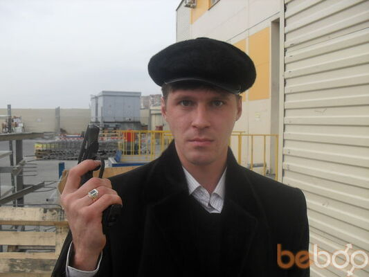 Фото мужчины лева, Тюмень, Россия, 38