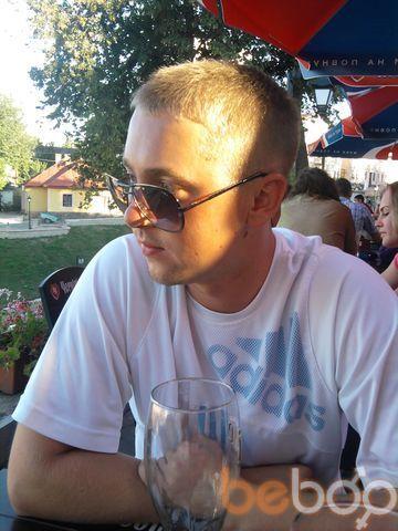 Фото мужчины Moniaponia, Черновцы, Украина, 27