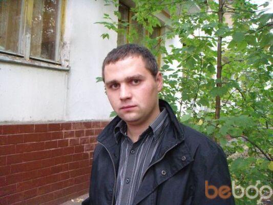 Фото мужчины antoha, Москва, Россия, 31
