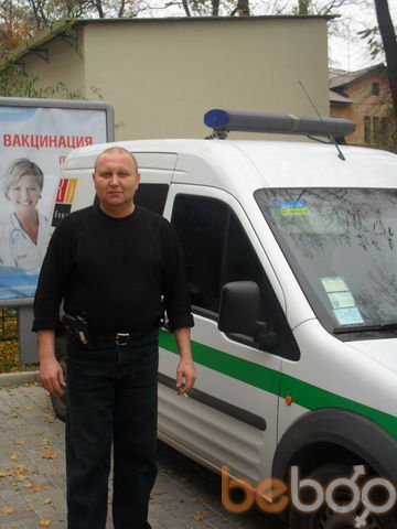 Фото мужчины Albanez, Донецк, Украина, 47