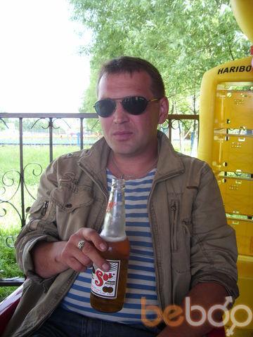 Фото мужчины maks, Прокопьевск, Россия, 44