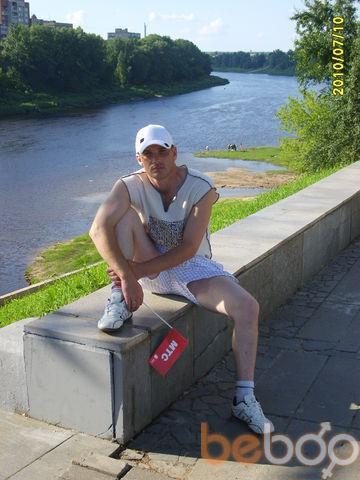 Фото мужчины vadim1982, Минск, Беларусь, 36