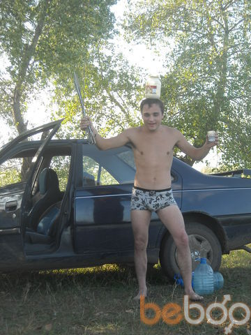 Фото мужчины тайсон, Павлоград, Украина, 39