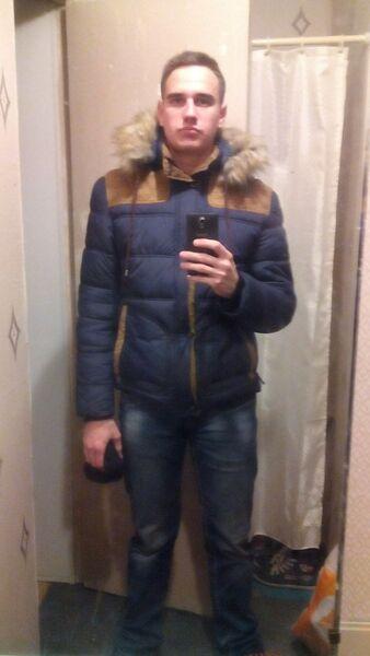 Фото мужчины Илья, Кострома, Россия, 27