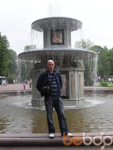 Фото мужчины GARIK, Санкт-Петербург, Россия, 40