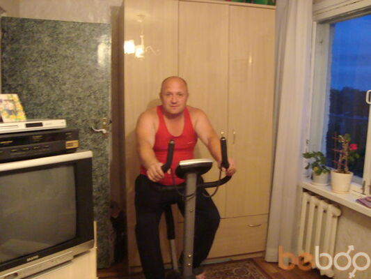 Фото мужчины spartak5, Барнаул, Россия, 40