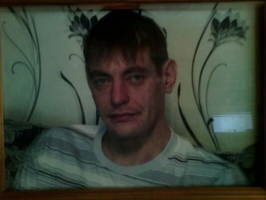 Фото мужчины илья, Дзержинск, Россия, 36