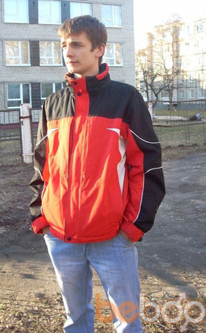 Фото мужчины artemikpro, Светлогорск, Беларусь, 25