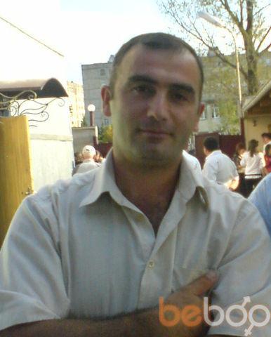 Фото мужчины mister don, Тбилиси, Грузия, 43