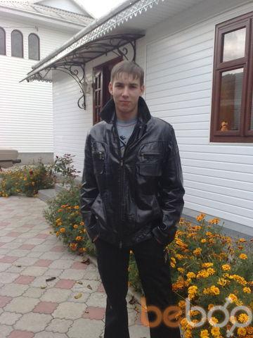 Фото мужчины kachrodef, Черновцы, Украина, 26