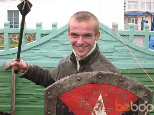 Фото мужчины avriel, Гродно, Беларусь, 33