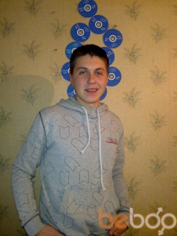 Фото мужчины sava, Минск, Беларусь, 30