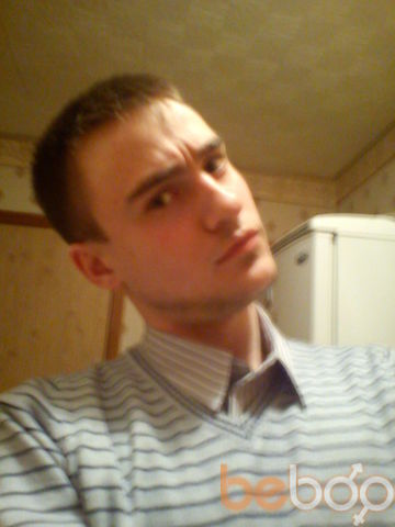 Фото мужчины Temka, Москва, Россия, 28