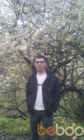 Фото мужчины Kazanova, Ереван, Армения, 38