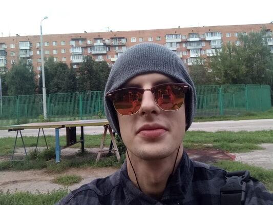 Фото мужчины Алекс, Тула, Россия, 26