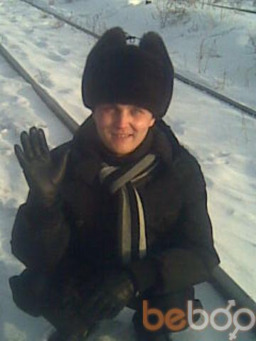 Фото мужчины L E O N, Улан-Удэ, Россия, 27